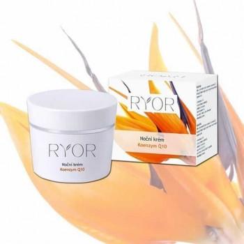 RYOR - KOENZYM Q10 nočný krém 50 ml RYOR - 1