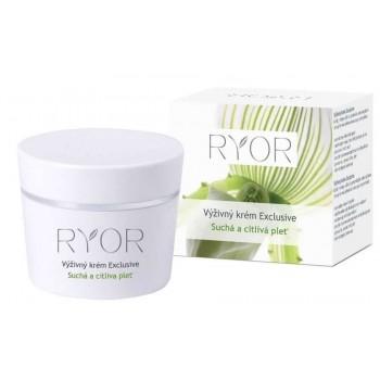 RYOR - DRY & SENSITIVE výživný krém Exclusive 50 ml RYOR - 1