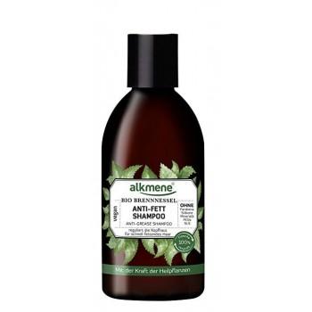 ALKMENE - BIO žihľavový šampón pre mastné vlasy 250 ml Alkmene | Přírodní kosmetika - 1