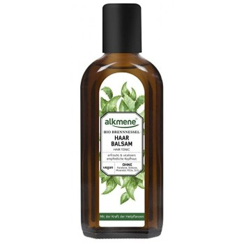 ALKMENE - BIO žihľavový balzam na vlasy pre citlivú pokožku 250 ml Alkmene | Přírodní kosmetika - 1