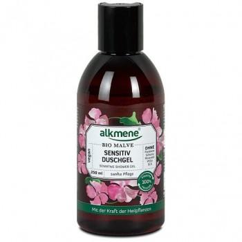 ALKMENE - BIO slezový jemný utišujúci sprchový gél 250 ml Alkmene | Přírodní kosmetika - 1