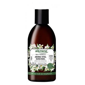 ALKMENE - BIO aromatický sprchový gél z kvetu pomarančovníka horkého 250 ml Alkmene | Přírodní kosmetika - 1