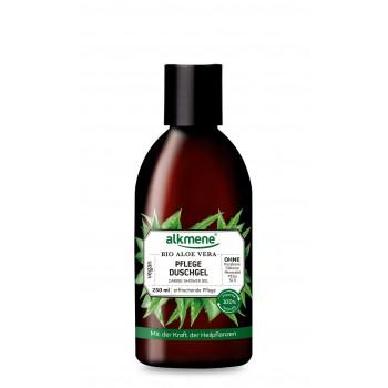 ALKMENE - BIO ošetrujúci a vitalizujúci sprchový gél z aloe vera 250 ml Alkmene | Přírodní kosmetika - 1
