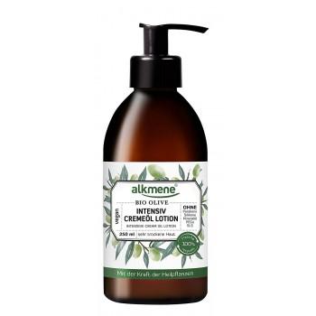 ALKMENE - BIO olivové intenzívne krémové olejové mlieko 250 ml Alkmene | Přírodní kosmetika - 1