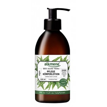 ALKMENE - BIO ošetrujúce a vitalizujúce telové mlieko z aloe vera 250 ml Alkmene | Přírodní kosmetika - 1