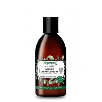ALKMENE - BIO olivový intenzívny krémový sprchový gél 250 ml Alkmene | Přírodní kosmetika - 1