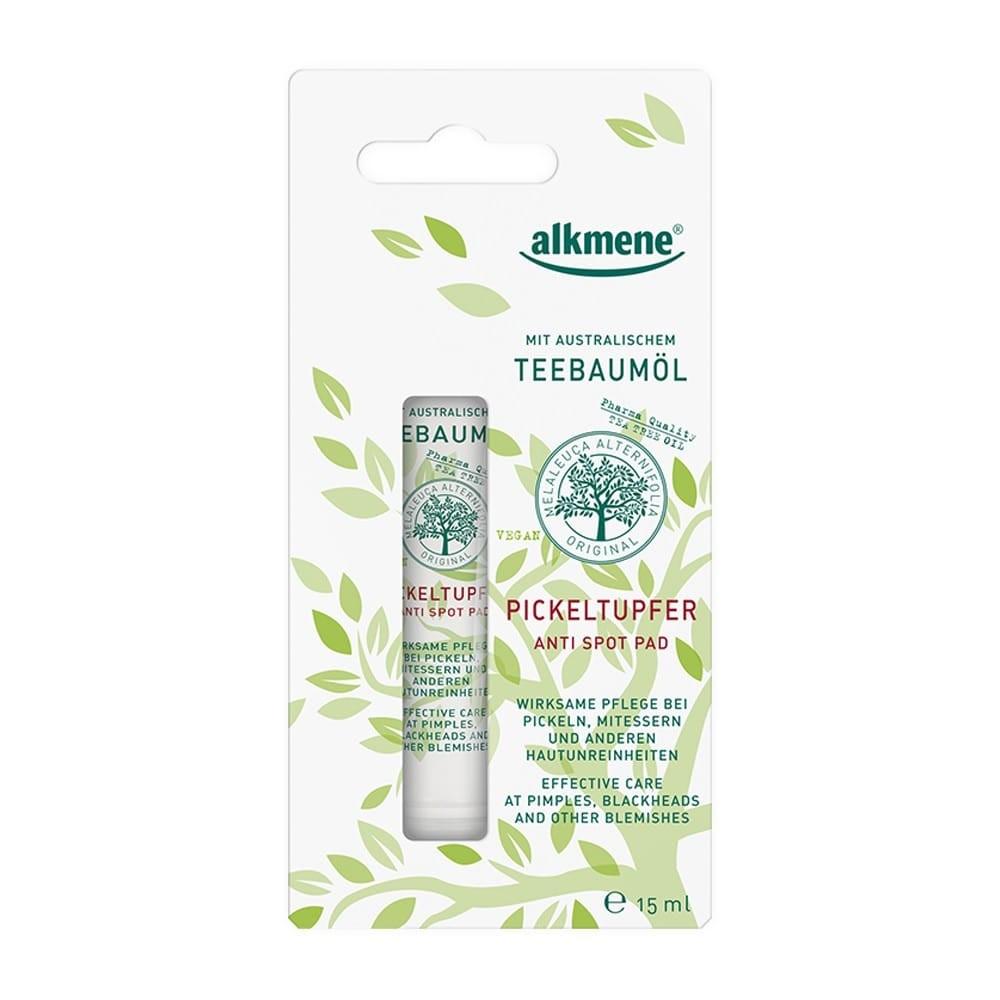 ALKMENE Tea Tree oil - tyčinka na akné 15 ml Alkmene   Přírodní kosmetika - 2