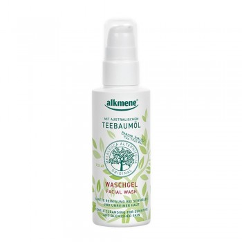 ALKMENE Tea Tree oil - čistiaci gél 150 ml Alkmene | Přírodní kosmetika - 2