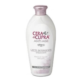 Cera di Cupra Čisticí a odličovací pleťové mléko proti vráskám 200ml CERA di CUPRA - 1