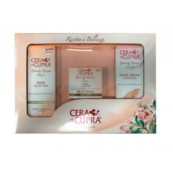 CERA di CUPRA - darčeková kazeta ROSA CERA di CUPRA - 1