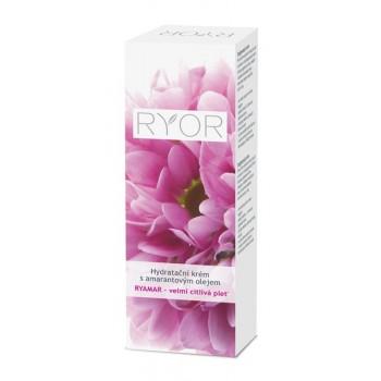 RYOR - RYAMAR hydratačný krém s amarantovým olejom na veľmi citlivú pleť 50 ml RYOR - 1