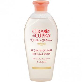 Cera di Cupra Hydratačná micerálna voda pre citlivú pleť 200ml CERA di CUPRA - 1