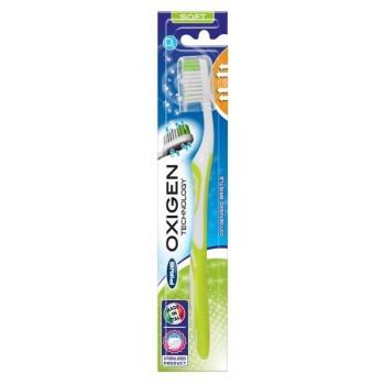 Zubná kefka OXIGEN mäkká SilverCare - 1