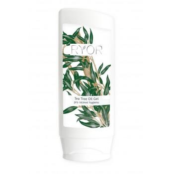 RYOR - FACE & BODY CARE tea tree oil gél pre intímnu hygienu 200 ml RYOR - 1