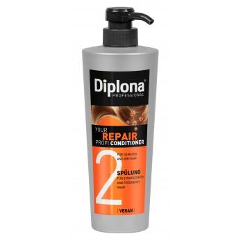 Diplona PROFESSIONAL - Your repair profi kondicionér pre poškodené a suché vlasy 600 ml Diplona - 1